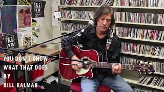 Music At The Library EP. 13 : Bill Kalmer