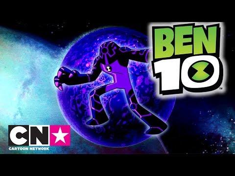 Ben 10 | A terra do Ultra T | Cartoon Network