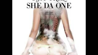 Fat trel - She Da One (Gleesh Mix)