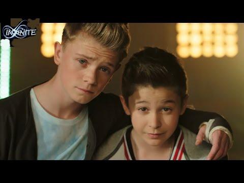 Ca từ quá chất, hai cậu bé từng gây sốt tại Britain's got talent 2014