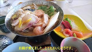 2017年11月25日(土) 茨城 大洗 あんこう鍋を食す!