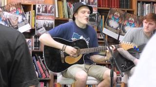 Neck Deep Cover Of Dammit By Blink 182 Acoustic