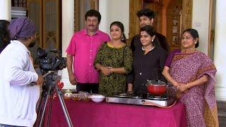 Thatteem Mutteem | Episode 298 - Mohanavalli's cookery show | Mazhavil Manorama