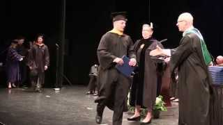 Penn College Commencement: May 16, 2015 (Morning)