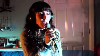 Pilot Jones (Frank Ocean Cover) - the living room sessions ft. Emily Wood