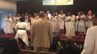 June Convention 2016 - St. Louis, MO.