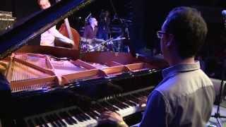Jazzahead! 2013   Israeli Night   Omer Klein Trio