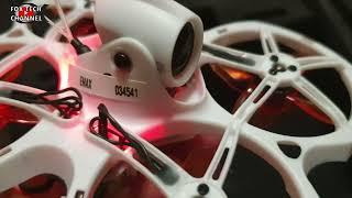 FPV EMAX 2 PICCOLISSIMO E SUPER POTENTE DRONE DA CORSA