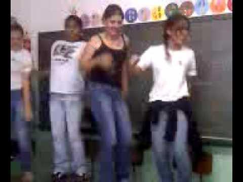 Funk Na Escola - Franco Levine