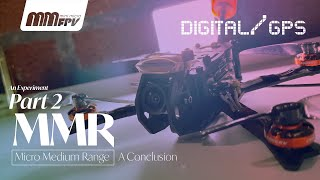Digital Micro Medium Range: An Experiment Part 2: A Conclusion