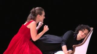 Video: Ariadne auf Naxos