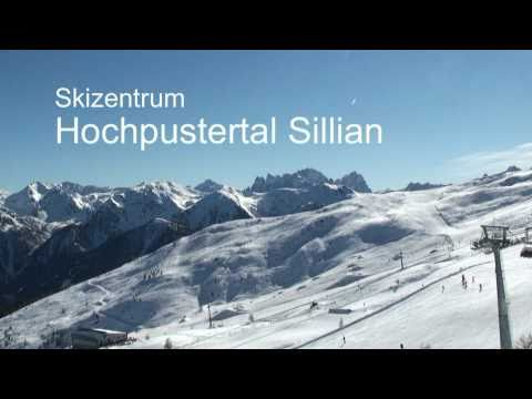Skigebiet Thurntaler