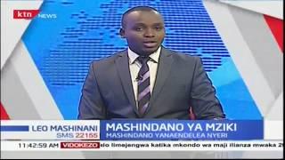 Kongamano la wakuu wa shule za Africa | Leo Mashinani