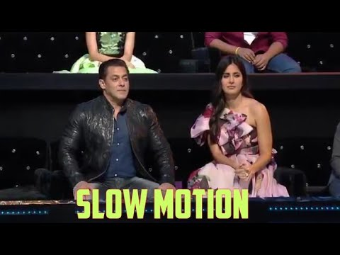 Slow motion me song bharat | SLOW MOTION | salman khan | disha patani