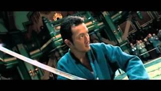 Лучший бой на мечах . Место 6. - Best swords fight. 6th place.