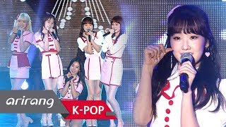 [Simply K-Pop] SHASHA(샤샤) _ WHAT THE HECK _ Ep.328 _ 090718