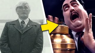 10 Ridiculous Wrestling Gimmicks Which Are Actually TRUE
