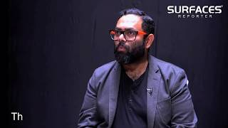 The viability of Adaptive Reuse | Ar Manish Gulati in conversation with Surfaces Reporter | Talk of Town, Delhi