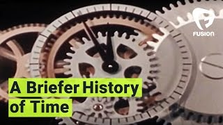 A Briefer History of Time: How technology changes us in unexpected ways | Kholo.pk