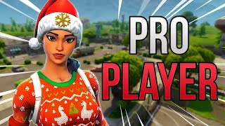 🔴 Pro Console Player | Top 0.2% in Solos!  (Fortnite Battle Royale)