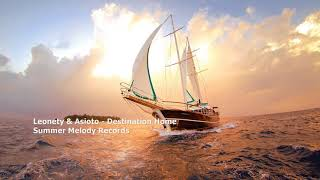 Leonety & Asioto - Destination Home (Original Mix][FOP Exclusive][SMLD004]