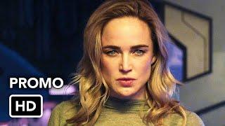 "Легенды завтрашнего дня, DC's Legends of Tomorrow 5x10 Promo ""Ship Broken"" (HD) Season 5 Episode 10 Promo"
