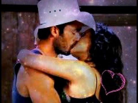 Sofia y Arturo- Love Me Like You Do- Tierra de Reyes