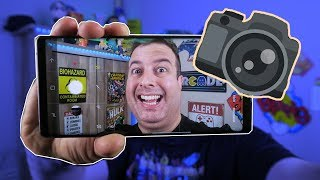 35+ MUST know Galaxy Note 9 camera tips and tricks