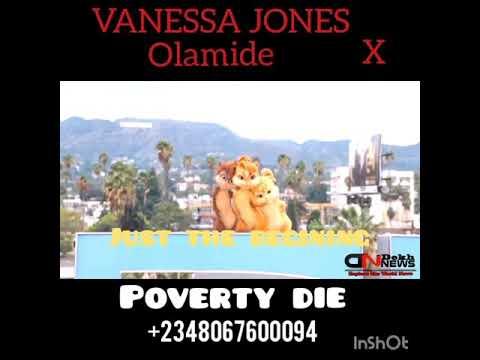 Olamide - Poverty Die (Animated Video) - смотреть онлайн на