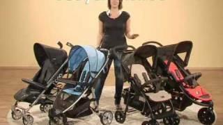 Kinderwagen Kaufberatung | Babyartikel.de