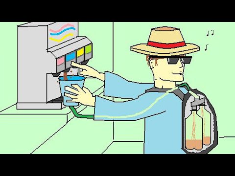 Operation Soda Steal