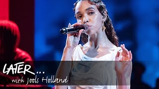 FKA Twigs   Mary Magdalene (Later... With Jools Holland)