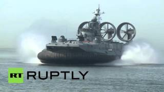 Морская Пехота РФ vs  Морская Пехота США