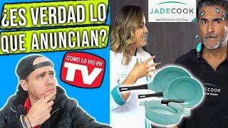 ¿Funciona la jade cook?  Pongamoslo a prueba