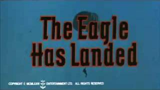 Trailer of The Eagle Has Landed (1976)