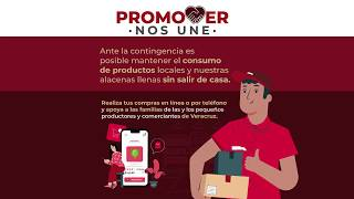 PROMOVER Nos Une