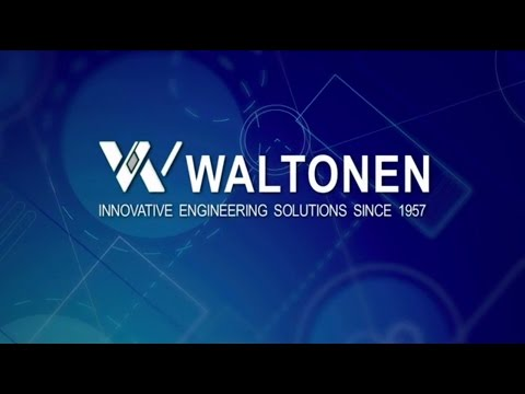 Waltonen Engineering Overview