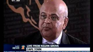 Foreign Exchange control & how do South africans invest in South Africa