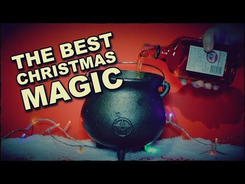 The Best Of Higgypop's Christmas Magic