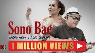 Download lagu Nining Meida Ft Doel Sumbang Sono Bae Mp3
