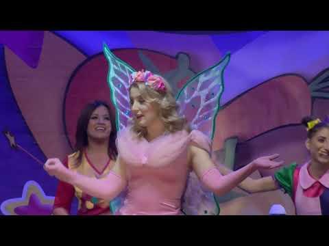 Gasca Zurli – Dorintele [Cantec Pentru Copii Din Spectacolul Hai La Masa] Video