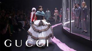 Gucci Fall Winter 2020 Womens Fashion Show