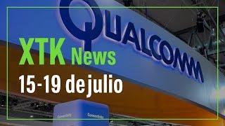 QUALCOMM recibe una multa MILLONARIA, POLÉMICA con FACEAPP y más | XTK News!