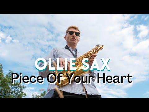 Ollie Sax Video