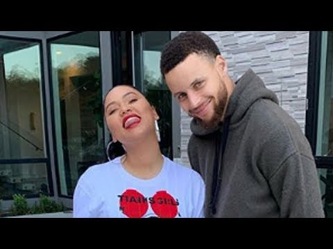 Ayesha Curry Has EPIC Clapback To Hater Calling Her An Attention Seeker!