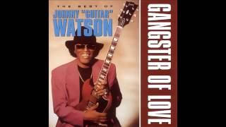 "Johnny ""Guitar"" Watson - Gangster of love (Funk)"