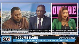 Ndoumbélane suspendu après un débat houleux entre Pape Matar et Farba Sengor