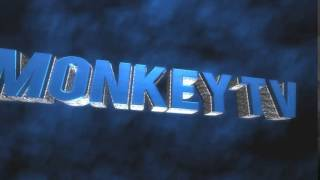New Intro #Monkey Tv B Mr.KKIM