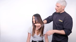 How to Get Glass Hair with Chris Appleton