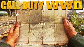 Call of Duty: WW2 MULTIPLAYER GAMEPLAY - The Most Important BETA Ever!
